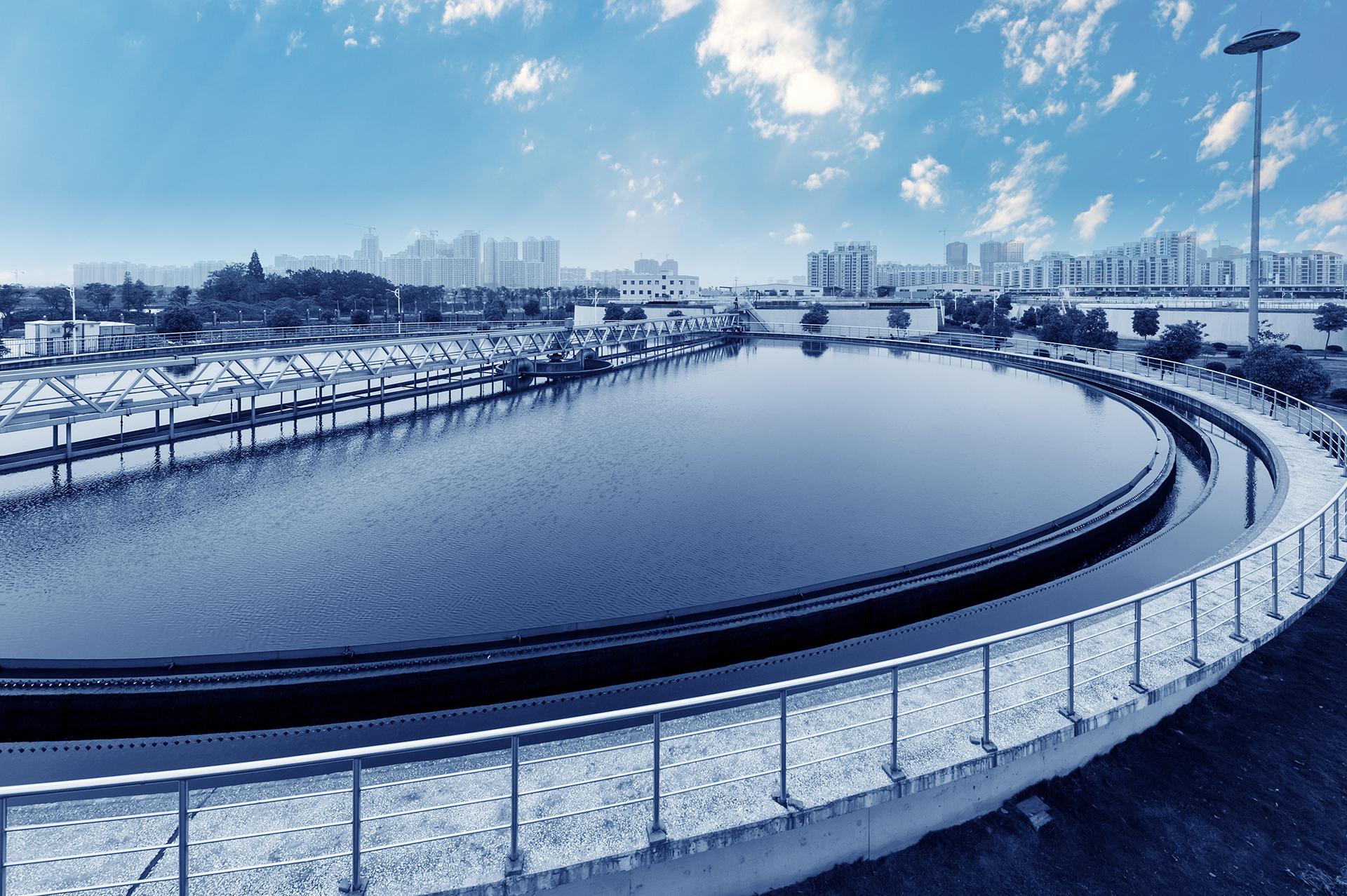 eco systems - depuratori d'acqua - trattamento acque - impianti di potabilizzazione